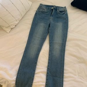 BDG Tall Skinny Jeans